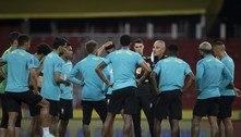 Seleção não quer disputar a Copa América. Saída pode ser time B