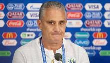 'Puxa-saco de Lula. Pega o boné.' Brasil joga a Copa América. E Tite?