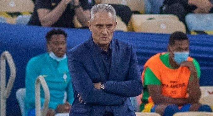 Tite convocou nesta sexta-feira jogadores para a seleção brasileira