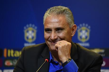 2c1149662 Tite anuncia convocação para Copa América e busca recuperar ...