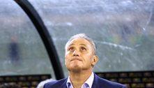 Derrota da CBF. Brasil obrigado a jogar no Nilton Santos