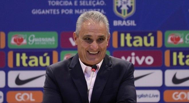 Vinícius Junior e Lucas Paquetá são novidades na lista de Tite
