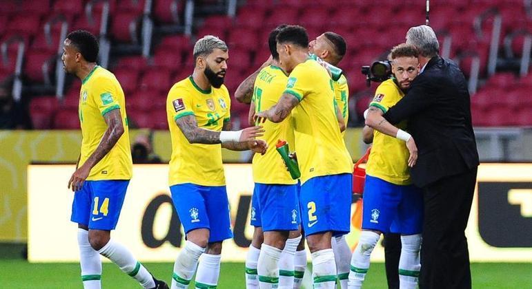 Com Gabigol, Tite mantém base das Eliminatórias em convocação para Copa América