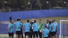 Tite indica mudanças no Brasil que enfrenta Peru na Copa América
