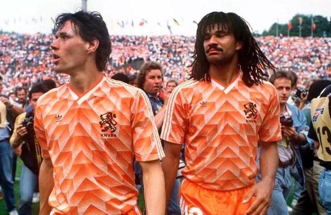 Título conquistado: Eurocopa de 1988 (foto)