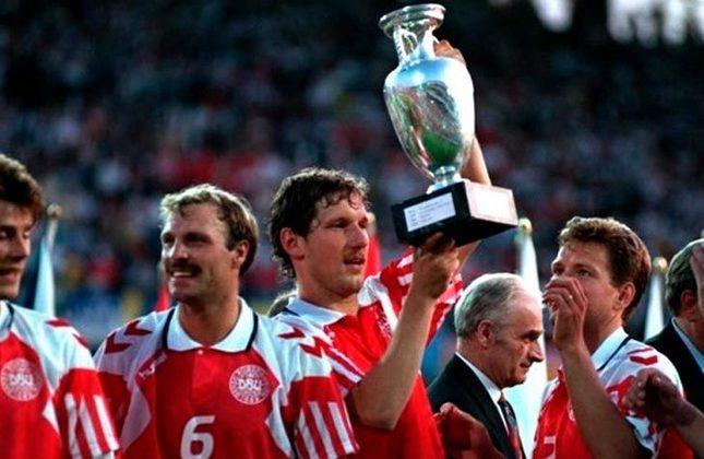 Título conquistado: Eurocopa de 1992 (foto)