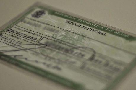 TSE diz que 2,6 milhões de pessoas estão irregulares