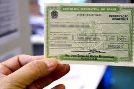 Documento irregular impede fazer o passaporte