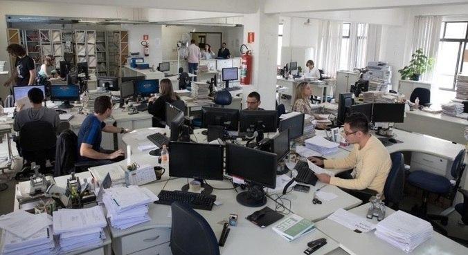 Justiça de SP avança em sistema escalonado de trabalho na pandemia