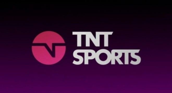 TNT Sports - Logo