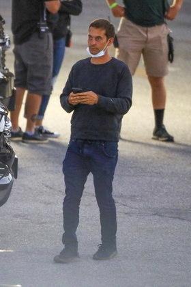 Babylon é o primeiro projeto live-action de Tobey Maguire desde 2014, quando participou do filme O Dono do Jogo.O astro da trilogia original de Homem-Aranha emprestou sua voz para a animação O Poderoso Chefinho, em 2017, mas não fez outros filmes desde então