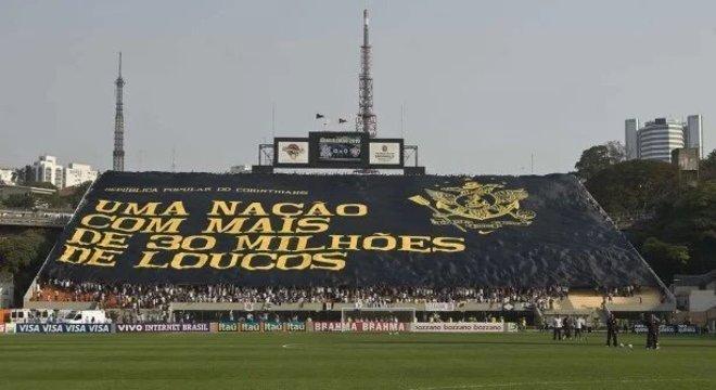 Assistir Santos x Corinthians AO VIVO 04/03/2018