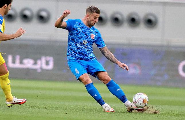 Toby Alderweireld (Bélgica) - 32 anos - Zagueiro - Clube: Al-Duhail (Catar) - Valor de mercado: 10 milhões de euros (R$ 62,5 milhões).