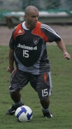 Tocantins: Roni, 83 gols
