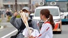 Osaka rejeita revezamento da tocha olímpica por causa da covid