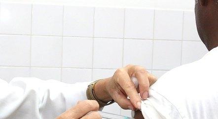 Terceira etapa de vacinação contra a gripe começa hoje
