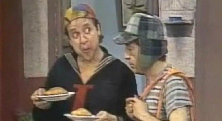 Todo mundo sabe que o lanche preferido de Chaves era o sanduíche de presunto, porém analisando bem todos os episódios ele só comeu sua iguaria predileta em suas ocasiões.