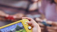 Todos os lançamentos de jogos para Nintendo Switch em 2021