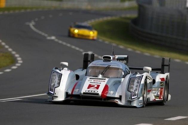 Todos os triunfos do piloto vieram com a Audi, sendo seis deles, entre 2000 e 2005, de forma consecutiva