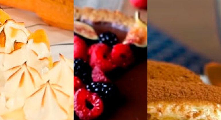 Todos querem receber as visitas da melhor maneira possível e as sobremesas são ótimas para isso. Com receitas cada vez mais sofisticadas e deliciosas, opções não faltam. Por isso, o Flipar separou dez doces receitados pelo site