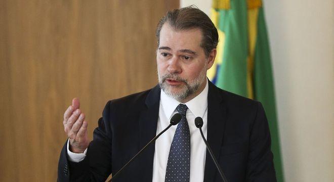Presidente do STF, Toffoli autoriza Doria a contratar professores em SP