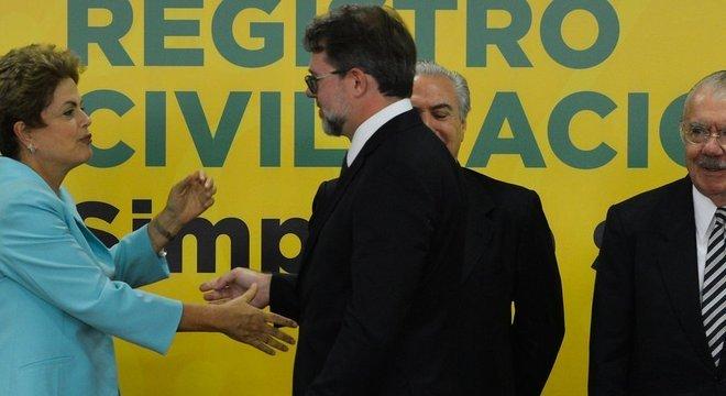 Ao longo da carreira, Toffoli demonstrou forte conexão com o PT Nomeação controversa ao Supremo
