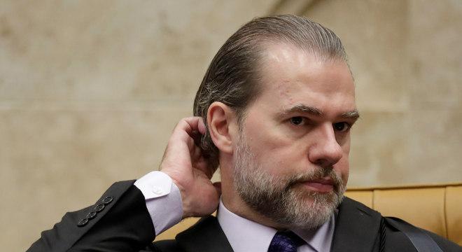 Toffoli pautou mudança em filiações que pode beneficiar Bolsonaro