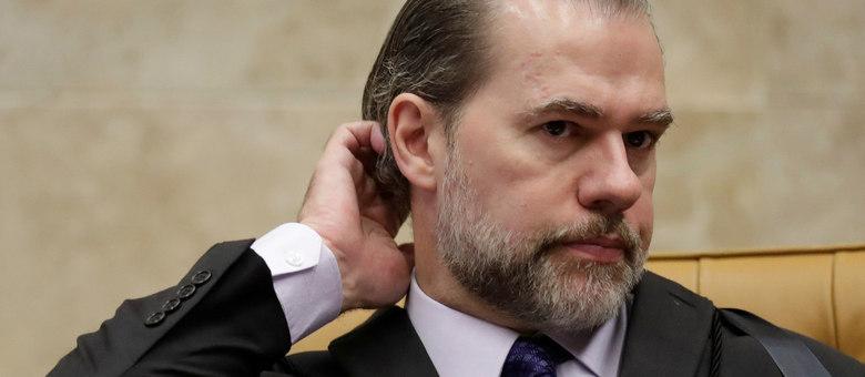 Toffoli nega e reforma da Previdência de SP continua suspensa