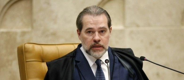 Dias Toffoli reagiu ao que avaliou como pressão da Lava Jato, dizem fontes