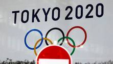 Japão quer alongar estado de emergência próximo às Olimpíadas