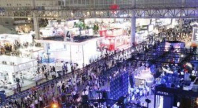 Tokyo Game Show será novamente online em 2021
