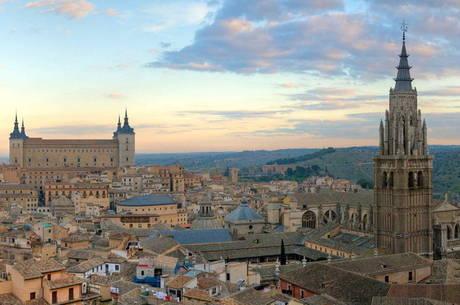 Assassinatos aconteceram em Toledo, na Espanha