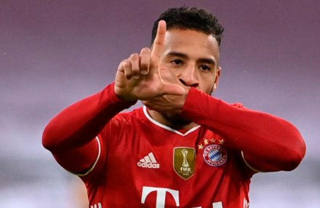 Tolisso (27 anos) - Meio-campista do Bayern de Munique - Valor de mercado: 20 milhões de euros - Arsenal, Manchester United e Roma especulam contratá-lo.