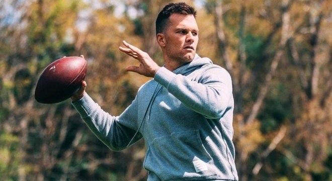 Ex-Patriots, Tom Brady é o maior campeão da NFL