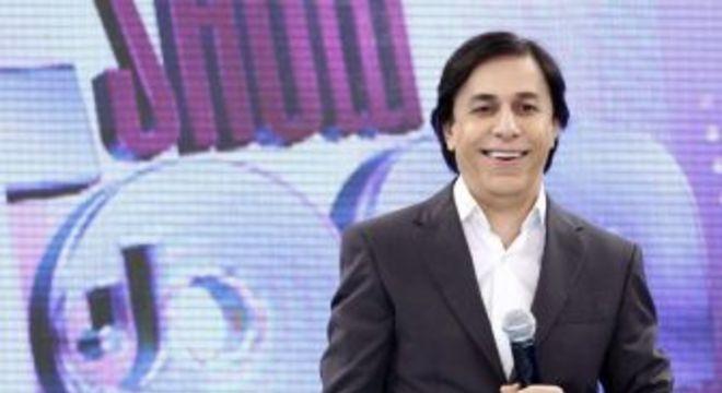 Tom Cavalcante. Foto: Record TV