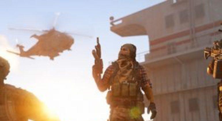 Tom Clancy's Ghost Recon Frontline, no modelo free to play, é anunciado