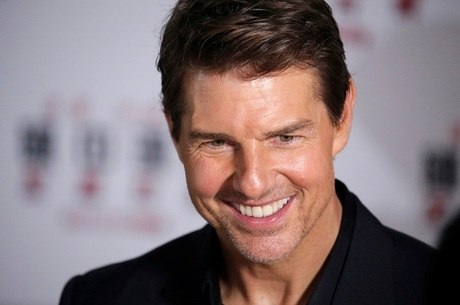 Tom Cruise pode filmar em breve no espaço