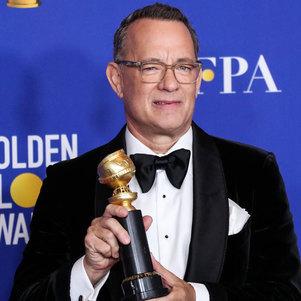 Jornalista e escritor criticou o que chamou de postura isenta de Tom Hanks e cobrou posicionamentos do ator