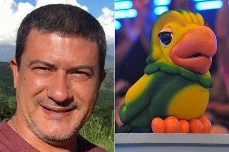 Tom Veiga, o Louro José, morreu no último domingo (1)