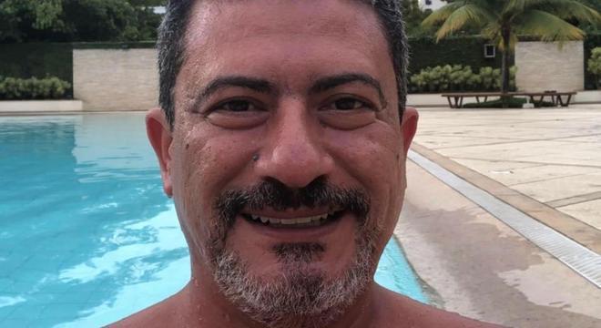 Ator morreu aos 47 anos, em casa, após sofrer um acidente vascular cerebral