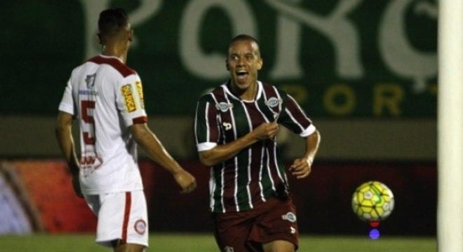 Tombense x Fluminense