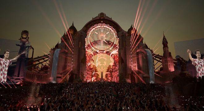 Maior festival de música eletrônica do mundo será totalmente digital