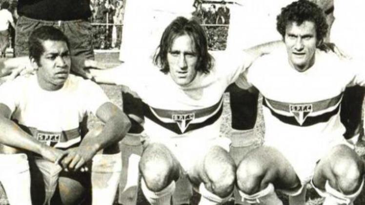 Toninho Guerreiro: 13 gols em 1970 - Toninho já havia sido artilheiro da competição dois anos antes, quando o Tricolor se sagrou campeão da competição.