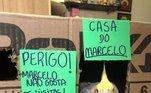 Desculpe, Marcelo