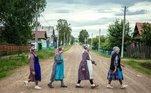 The Babushkas