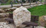 Uma pedra no caminho