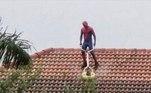 O amigão da vizinhança