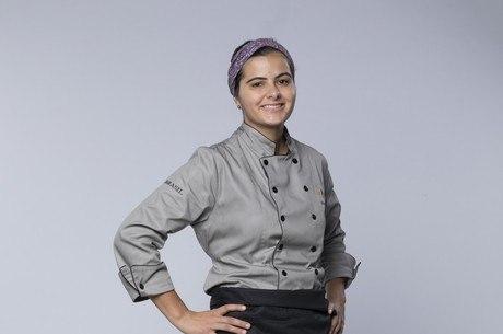 Mariane garante que nunca faltou paixão na cozinha