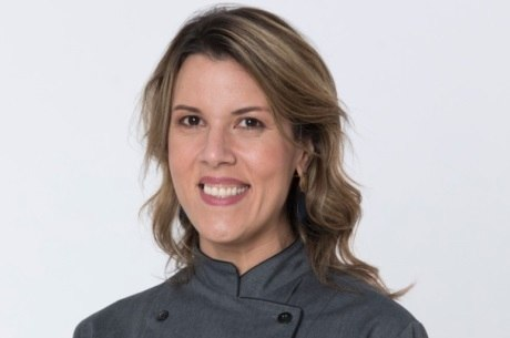Luciana Berry surpreendeu os chefs na grande final