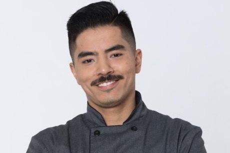 Lucas Ryu relembra sua participação no Top Chef Brasil